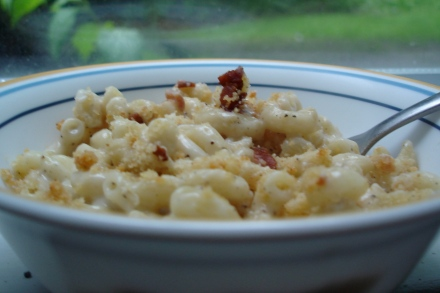 Candace's Baked Mac