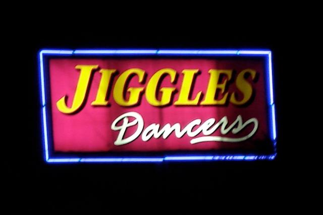 Jiggles Dancers