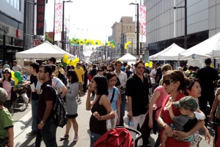BrazilFest 2010