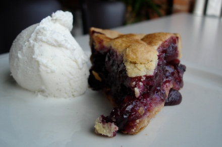 Acme Cafe Cherry Pie