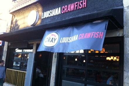Cray Kitchen + Bar